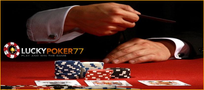 Agen Poker Online Dengan Kualitas Terbaik
