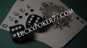 permainan poker online adalah salah satu permainan judi kartu yang memakai kartu remi untuk memainkannya, serta uang asli untuk pembelian chipsnya