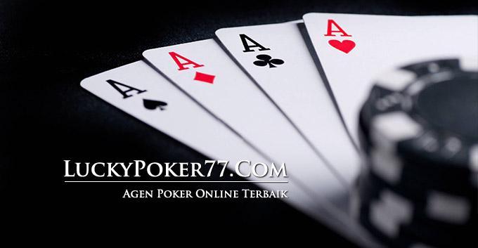 Taruhan Judi Poker Android Online Indonesia Terbaik