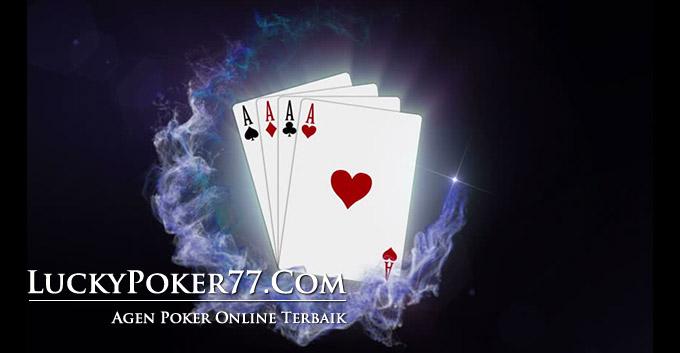 Agen Poker Judi Online Android Terbaik dan Terpercaya