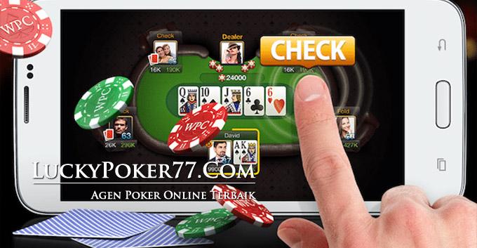 Ketertarikan Poker Android Online Indonesia Terbaik