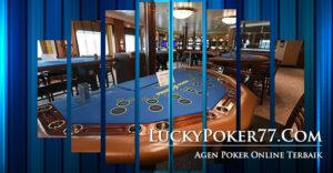 Game Judi Poker