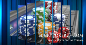 Taruhan Permainan Poker