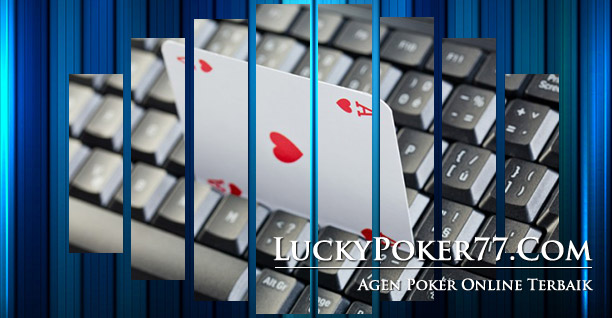 Game Taruhan Poker Indonesia IDN Android Online