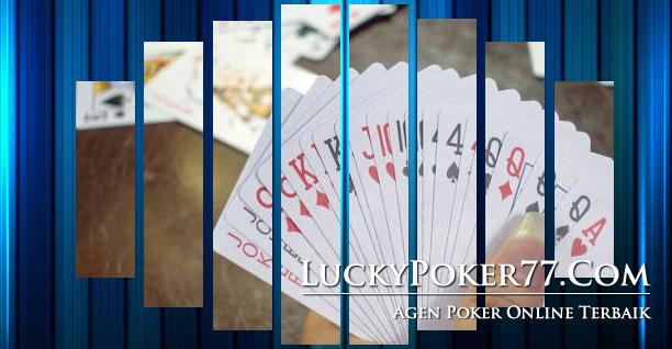 Agen Judi Poker Android Indonesia Online