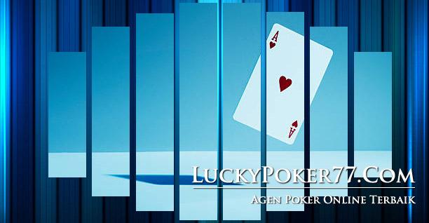 Game Poker Online Terbaik dan Terpercaya Diseluruh Indonesia