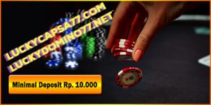 Poker Online Dengan Minimal Deposit Termurah