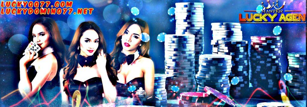 Agen Judi Poker Online Uang Asli