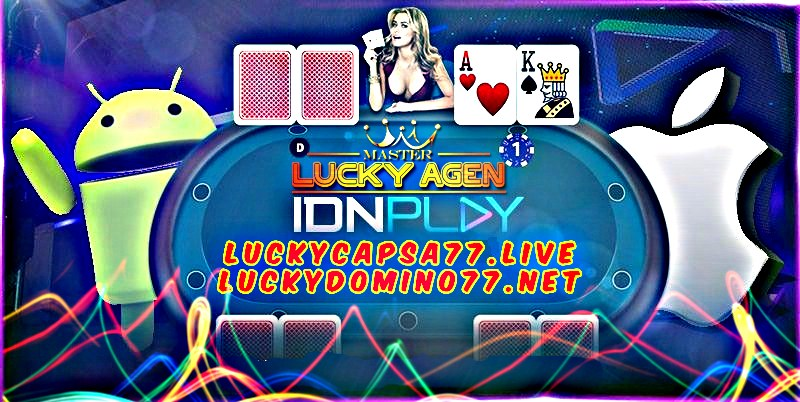Poker Online Indonesia IDNPLAY