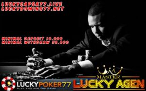 Judi Poker Online Minimal Deposit 10ribu