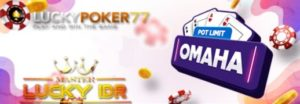 Daftar Poker Online Indonesia Omaha Poker