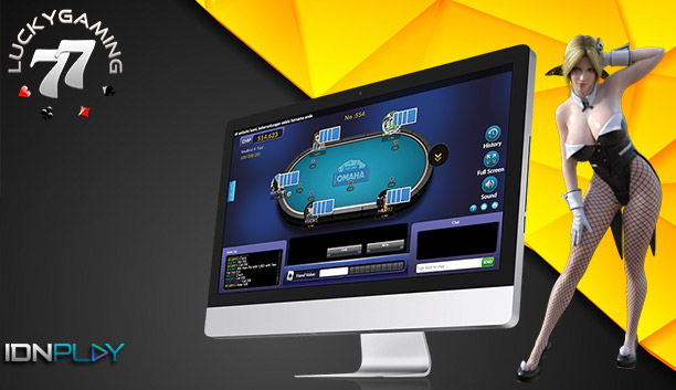 Bermain Game Judi Poker Online Bank Lokal Indonesia